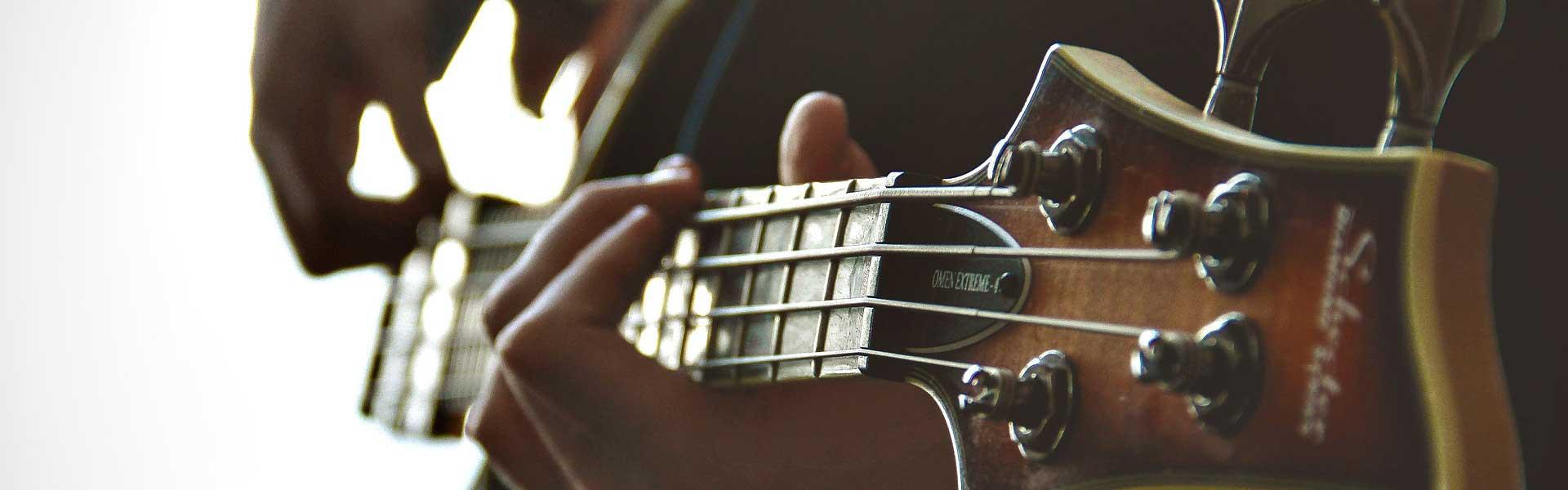 corsi chitarra